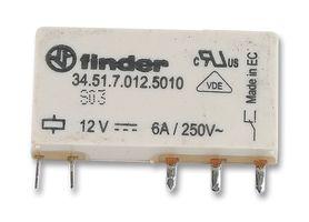 供应 FINDER/芬德 34.51.7.024.0010 继电
