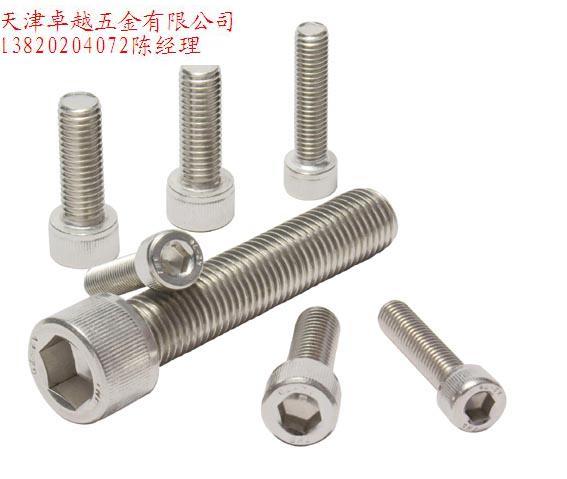 天津不锈钢防盗螺丝厂家 防盗螺丝价格 防盗螺丝标准