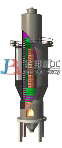 专业矿渣管料层烘干机生产厂家--河南金邦重工机械有限公司