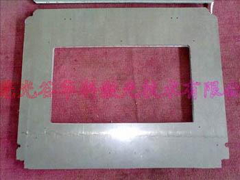 激光切割不锈钢板_东莞制造加工