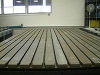 灰铁重型铸铁工作台,异型铸铁工作台,圆形铸铁工作台