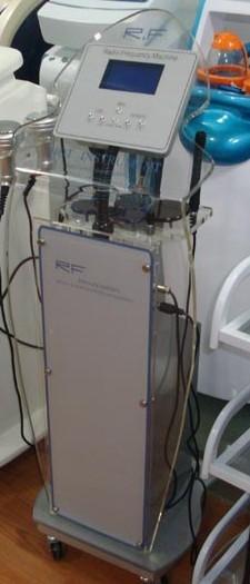 RF电波拉皮机
