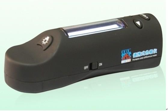 DGC-200便携式色差仪