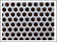 不锈钢冲孔网厂