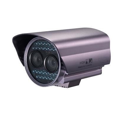 安防器材类监控摄像头厂家