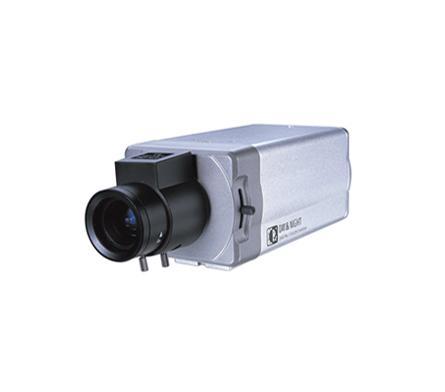 日视品牌小区专用红外防水摄像机BG-861YB