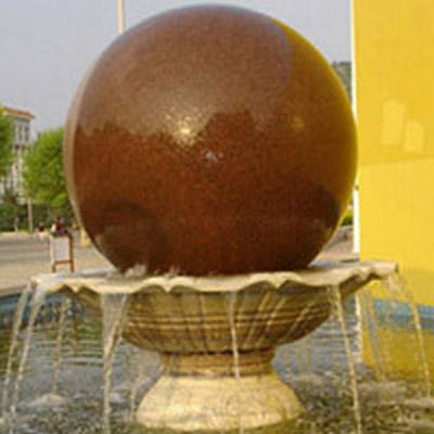 石雕喷泉,风水球,鸿福轮,大水发园林水景,石雕小桥流水,水榭亭台