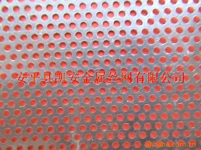镍网、镍冲孔网、镍箔冲孔网