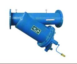 JRG-DS型电动刷式过滤器价格厂家直销
