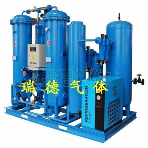 5立方制氮机 化工充氮保护用制氮机