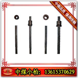 右旋锚杆 矿用等强锚杆 矿用右旋锚杆 螺纹钢锚杆
