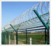 机场护栏网、衡水护栏网、护栏网维修、护栏网效果