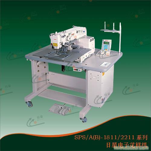 多功能电子缝纫机