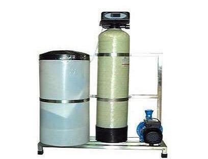 广东软化水处理设备、清远软化水设备工艺流程