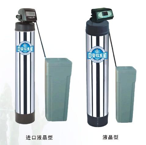 广东软水机介绍、东莞家用软水机