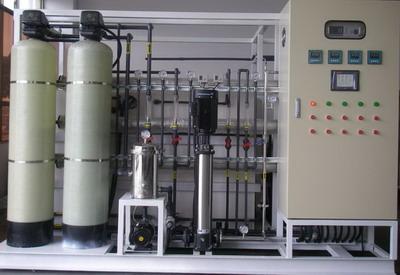 广东EDI超纯水设备、东莞海源EDI高纯水设备