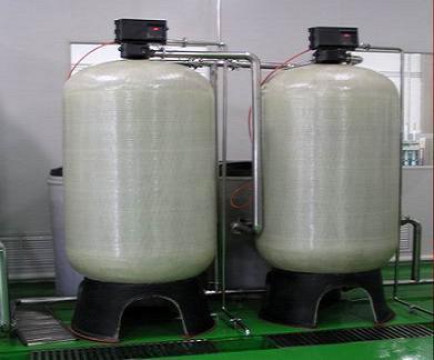 佛山锅炉软化水处理设备、广东工业锅炉软化水设备