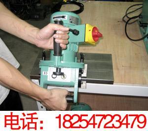 手提式强力倒角机|便携式平板坡口机|手提式钢板坡口机