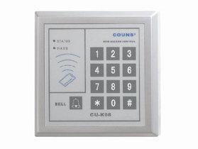 上海电子门禁安装中心/上海专业安装门禁系统