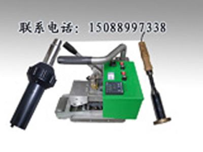 塑料焊接机 隧道防渗膜爬焊机 温州防渗膜爬焊机厂家