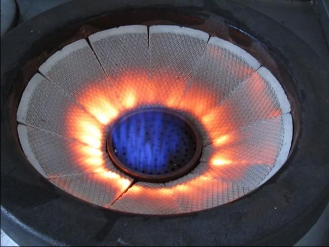 科诺热卖节能炉头