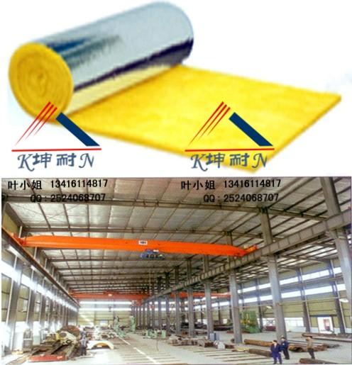 钢结构保温棉价格