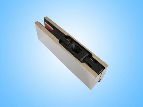 供应玻璃门大小门夹、锁夹(30/套)