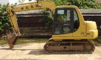 小松PC60-7二手挖掘机 二手挖机