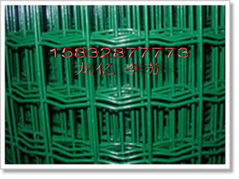 动物园隔离网家畜养殖隔离网养殖用铁丝网