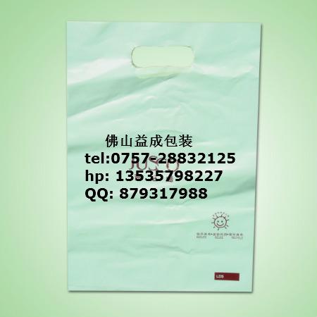 佛山PO胶袋 广州印刷包装袋 珠海超市购物袋