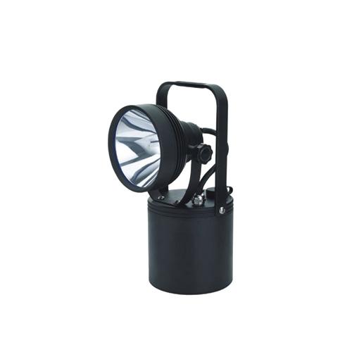 便携式多功能强光灯
