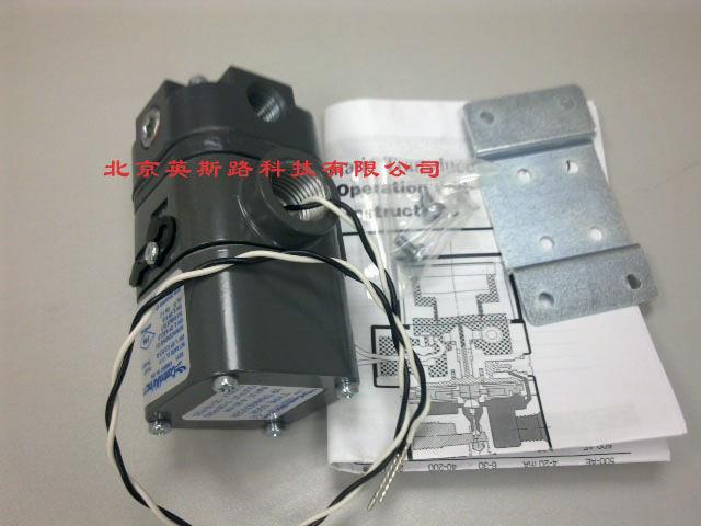 ControlAir500系列6000系列电气转换器