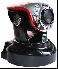 百万高清监控摄像机