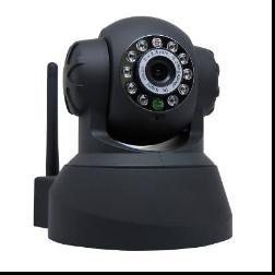 家用商用无线监控摄像机尽在鸿睿伟业