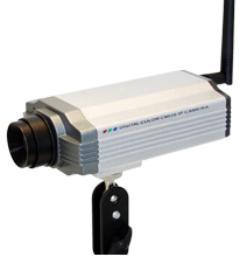关注最新的监控摄像机报价