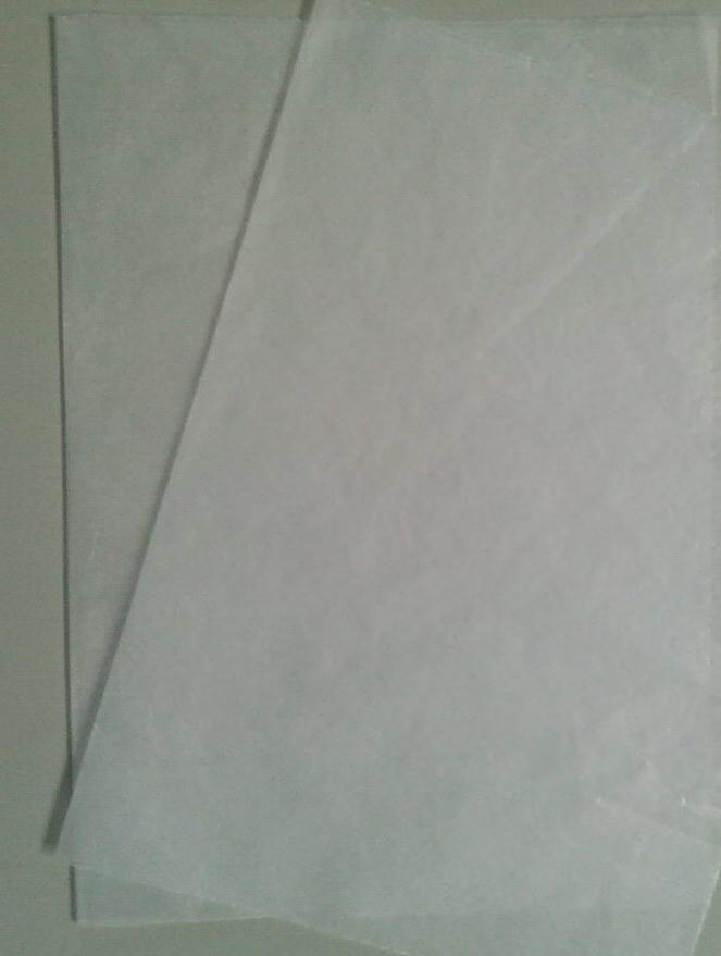 供应半透明纸,油蜡纸,蜡光纸