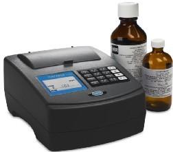 销售Hach哈希DR1010套装/化学需氧量COD快速测定仪