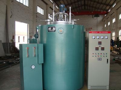 供应模具氮化炉