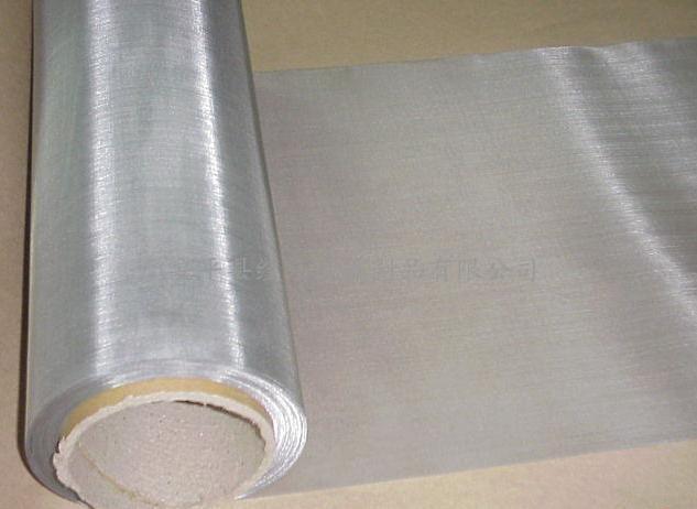 40目不锈钢筛网 50目铁铬铝丝网 60目耐高温丝网