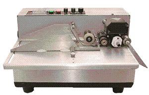 墨轮打码机-济南固体墨轮打码机
