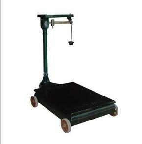 100公斤机械磅秤