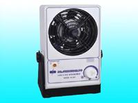 衡阳除静电除尘装置,静电除尘工具,静电台式离子风机