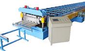 冷弯压型设备  冷弯压型机械    冷弯压型机设备