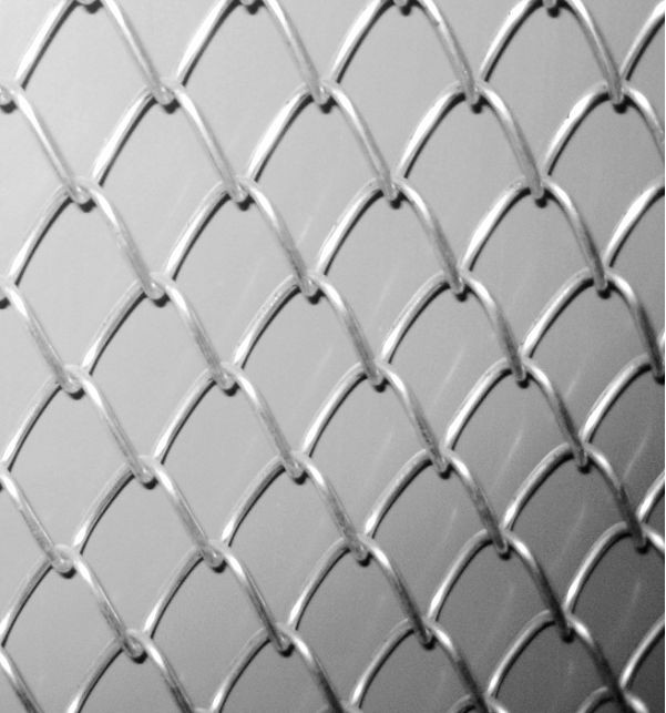 安平金同网业专业生产供应简易勾花网 装饰勾花网