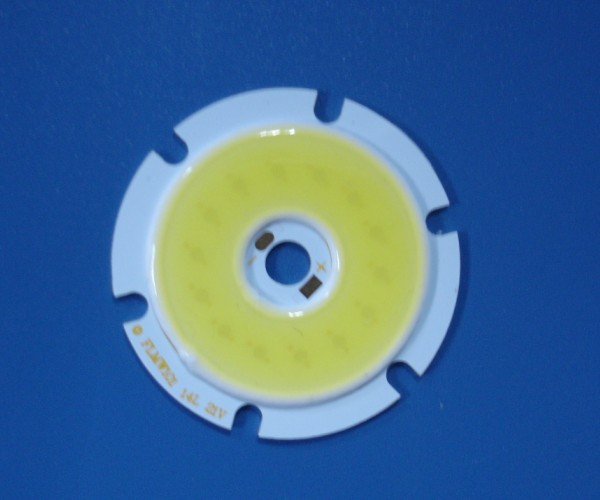 7W环形面光源-深圳宝光照明