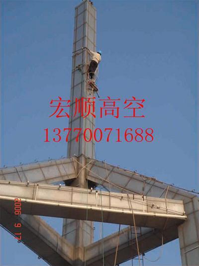 高空防腐、高空防腐维修