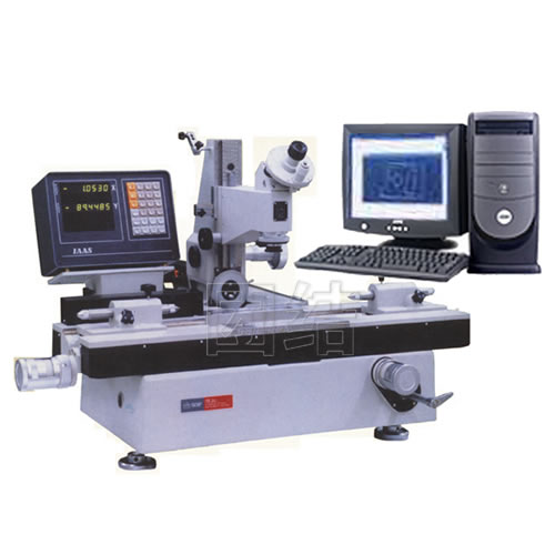 电脑型万能工具显微镜