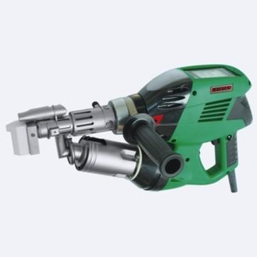 LEISTER新型PVC挤出式焊机
