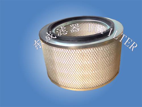 富达螺杆式空压机用空气滤芯