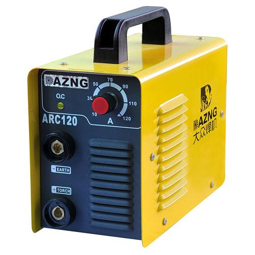 ARC120手工弧焊机/逆变直流手工弧焊机厂家/逆变手工电弧焊机